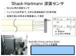 shack hartmann