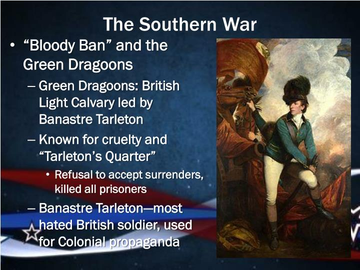 The Southern War
