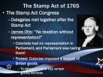 the stamp act of 17651