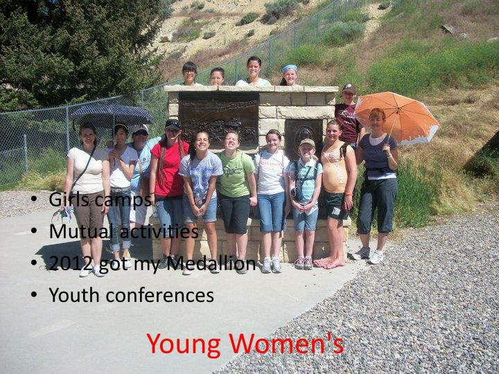 Young Women's