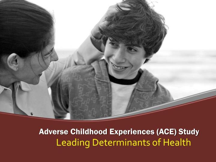 Leading Determinants of Health