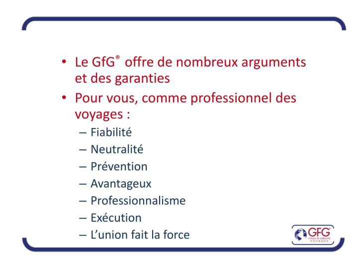 Le GfG