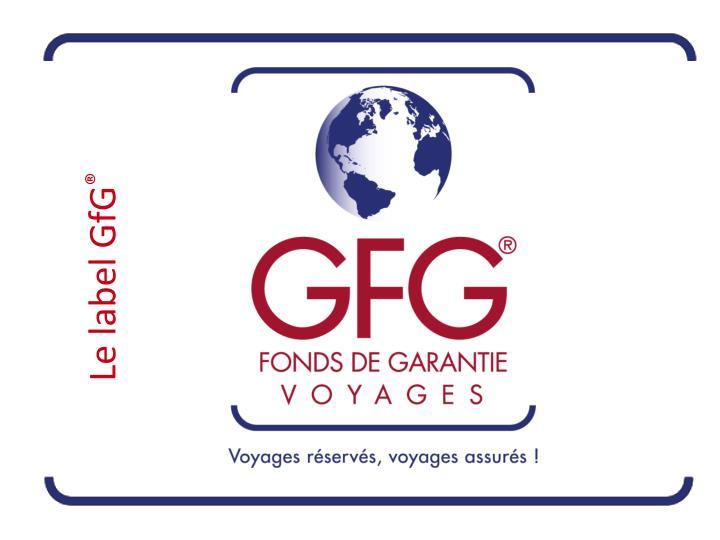 Le label GfG