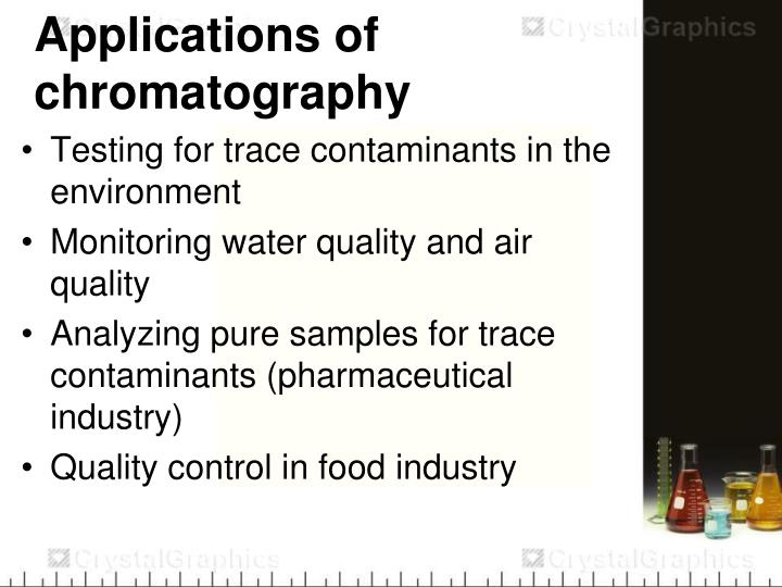 paper chromatography separation of cations and dyes Chemistry 11 santa monica college paper chromatography: separation and identification of five metal cations objectives known and unknown solutions of the metal ions ag+, fe3+, co2+, cu2+ and hg2+ will be analyzed.