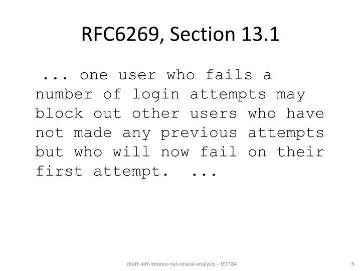 RFC6269