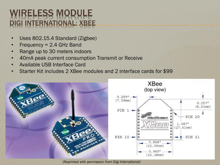 Wireless Module