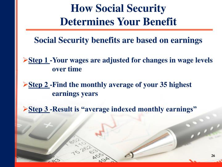 How Social Security