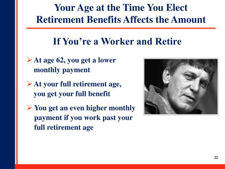 Your Age a