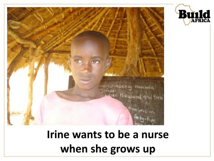 Irine