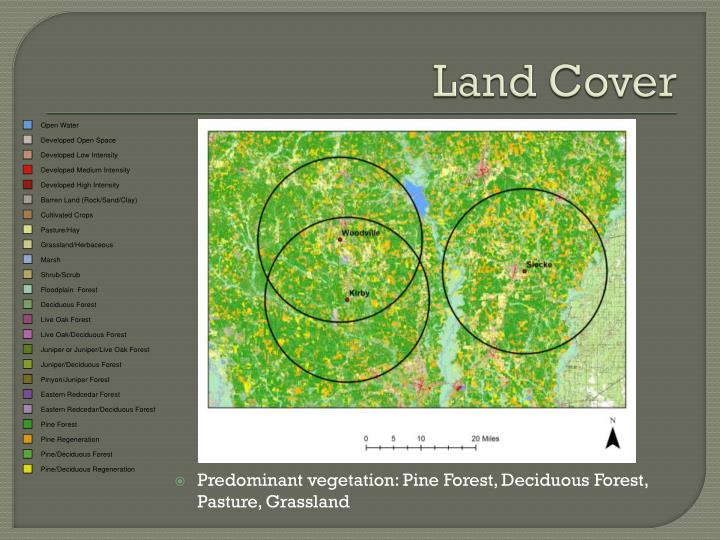 Land Cover
