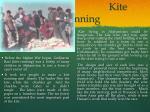 kite running