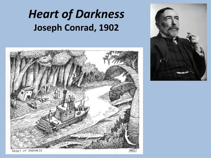 heart of darkness pdf joseph conrad