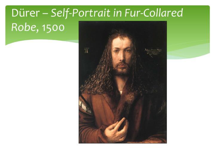 Dürer –