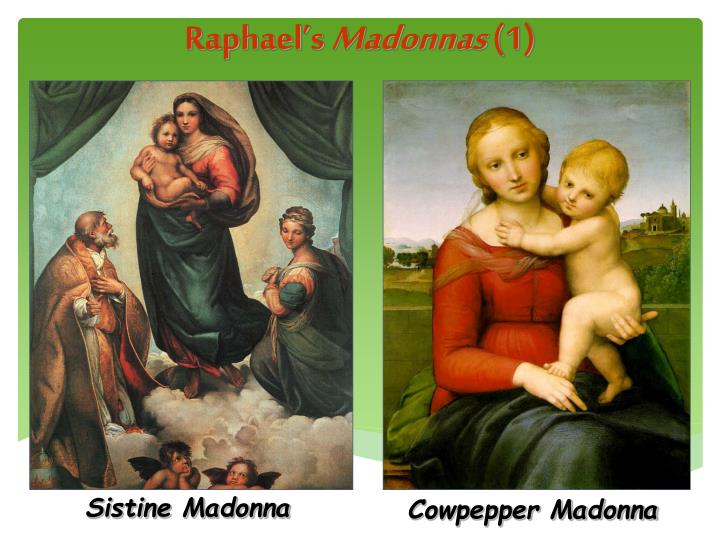 Raphael's