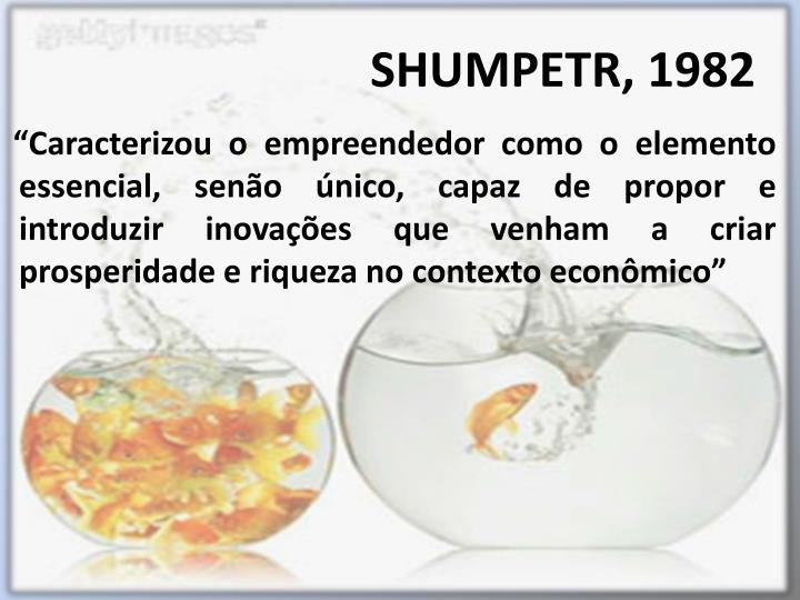 SHUMPETR, 1982