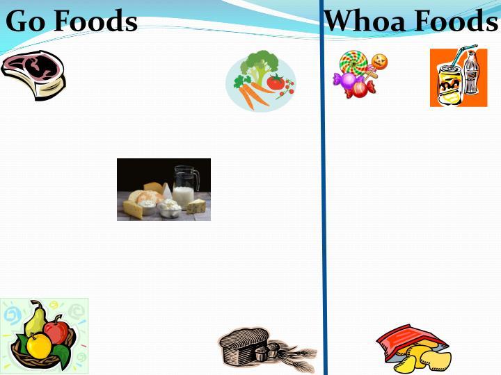 Go Foods