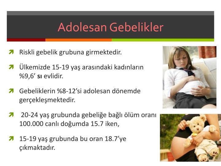 Adolesan