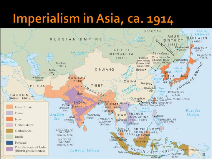 resistance to western imperialism in asia Imperialism in africa, america, and asia 1800 -1914 1 sources of countries resources 2 imperialism in south east asia • france -french indochina (vietnam, laos, and cambodia 7 chinese resistance opium war.