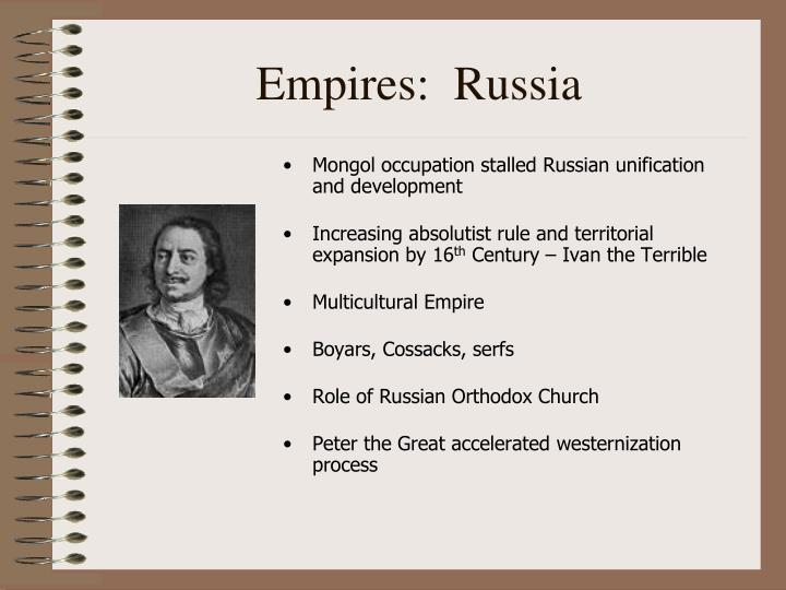 """compare and contarts ottoman and russia in western interaction in 1450 to 1750 Part a: understanding the parts of a compare & contrast  prompt  it is often considered an age of faiths especially in western europe,  the  for instance, """"in 1750, poland, russia, austria and the ottoman empires  ruled  trace changes in interactions in any one region from 100 ce to 1450  ce: (a)."""