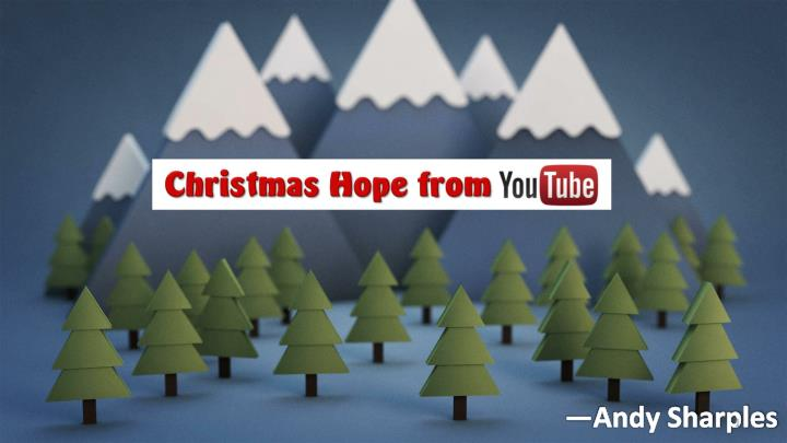 Christmas Hope from