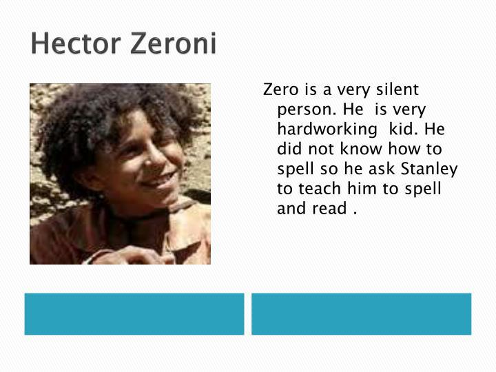 Hector Zeroni