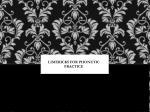 limericks for phonetic practice