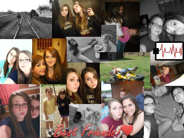 Best Friends!♥