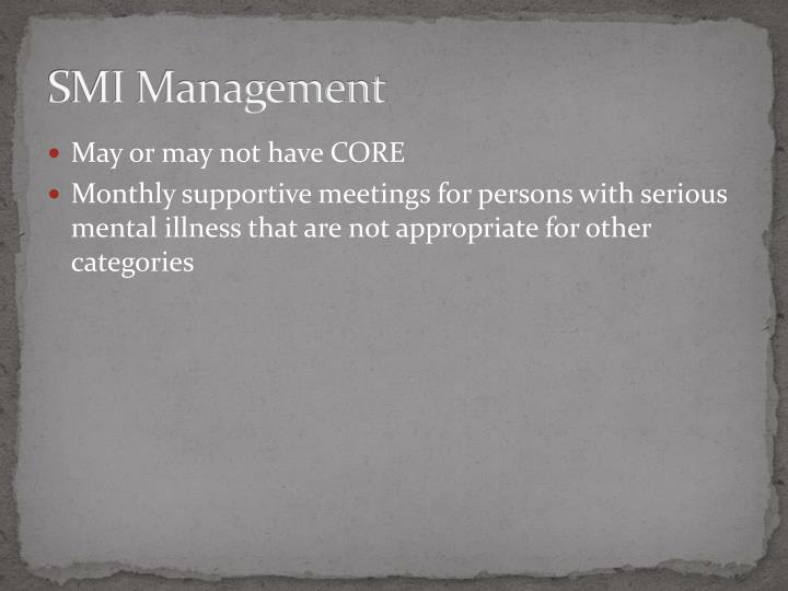 SMI Management