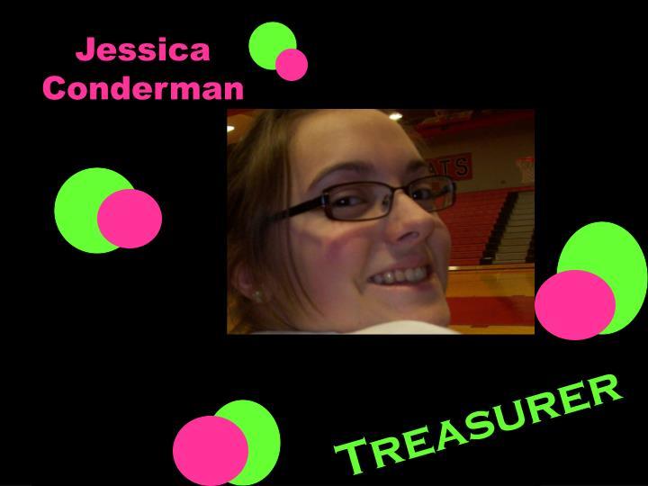 Jessica Conderman