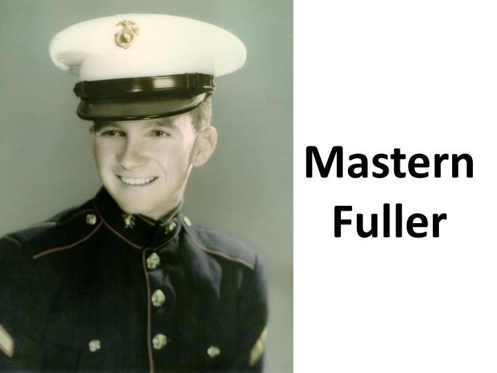 Mastern