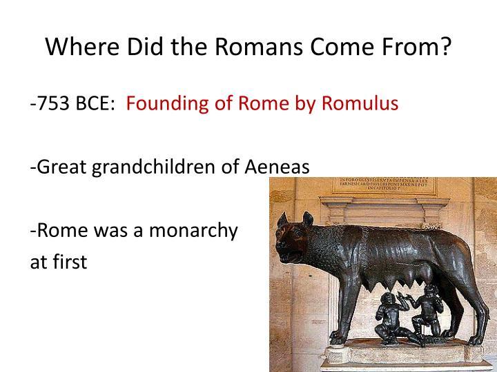 Ccot rome 100 600 c e essay - Coursework Sample
