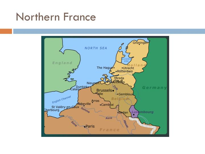 Northern France