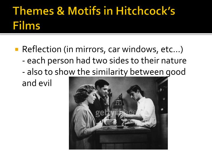 Twos in Hitchcock's SHADOW OF A DOUBT (1943), Are They Coincidences?