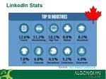 linkedin stats1