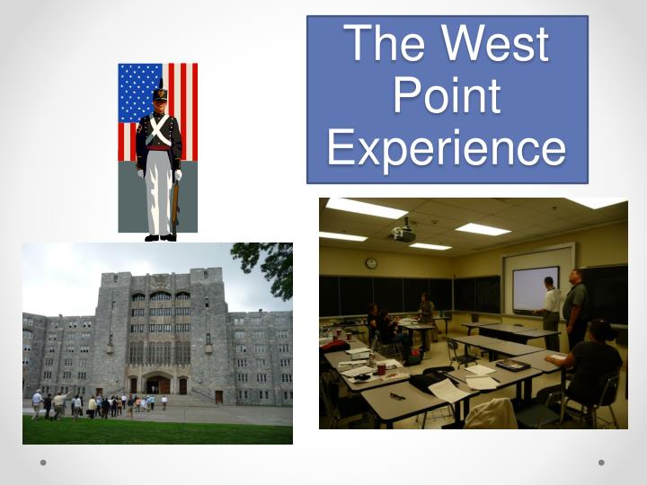 The West Point