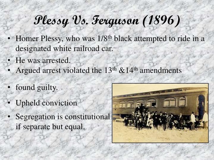 Plessy
