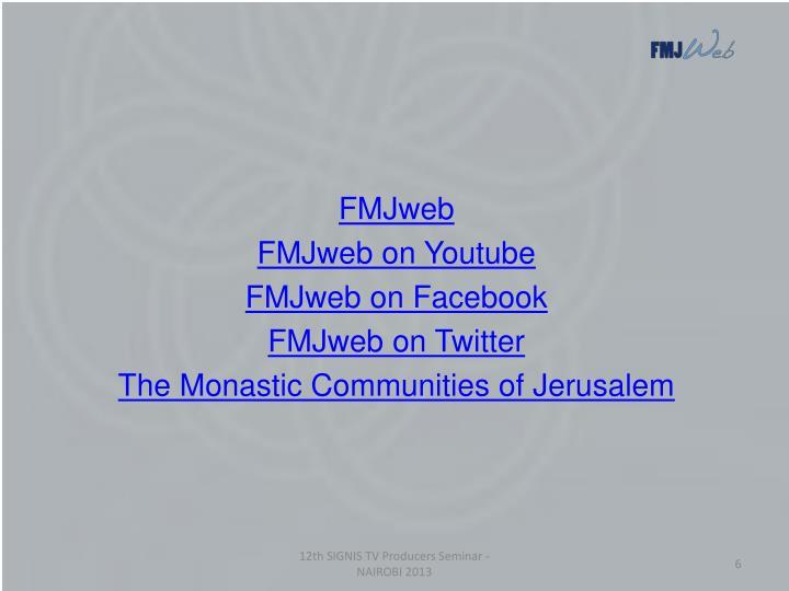 FMJweb