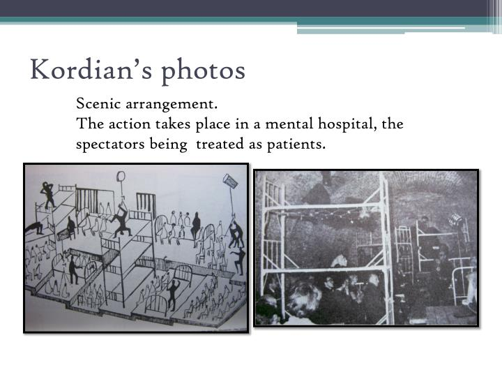 Kordian's