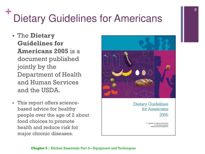 dietary guidelines for americans The dietary guidelines for americans 2015-2020 were recently released and recommendations regarding added sugar intake have been included for the first time.
