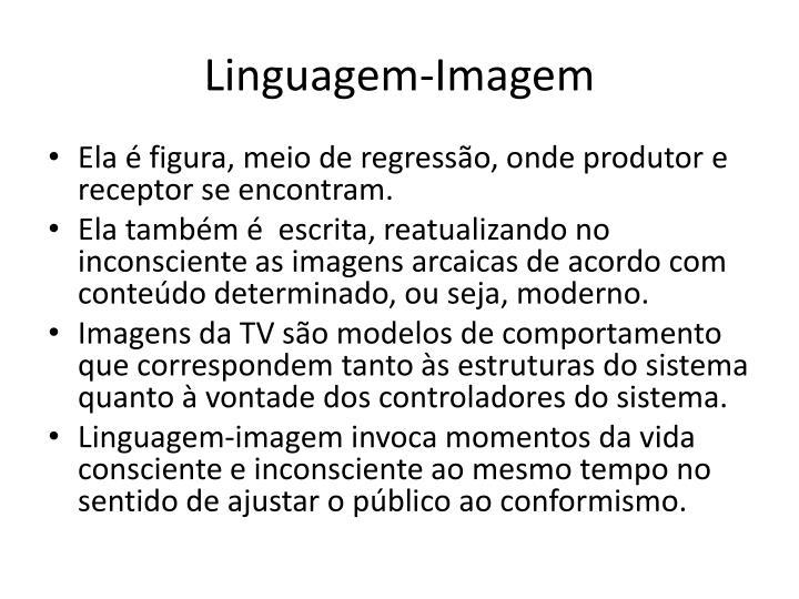 Linguagem-Imagem