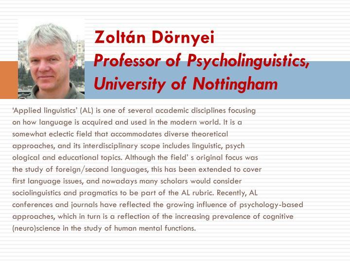 Zoltán