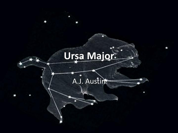 ursa personals Clear, healthy skin trial kit new to ursa major get rolling with a two-week supply of our award-winning face care favorites no gimmicks, no strings attached just awesome natural skin care in travel-friendly sizes.