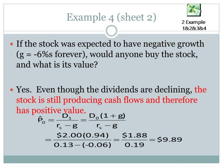 Example 4 (sheet 2)