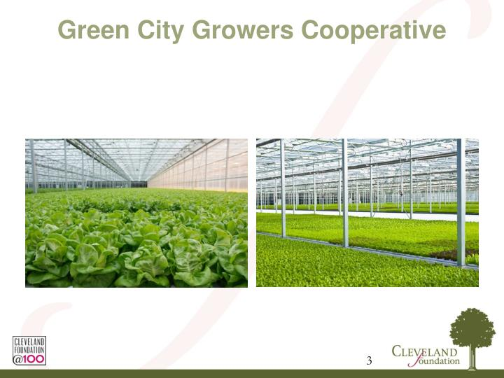 Green City Growers Cooperative