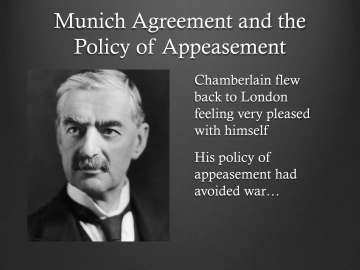 Munich agreement definition of munich agreement by the 2541533 munich agreement definition of munich agreement by the platinumwayz