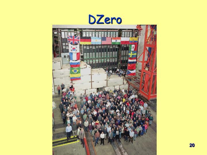 DZero