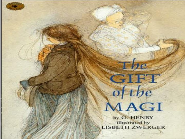 love in the gift of the magi essay Read expert analysis on themes in the gift of the magi  their actions  demonstrate their willingness to sacrifice material goods for their love jim sells  his.