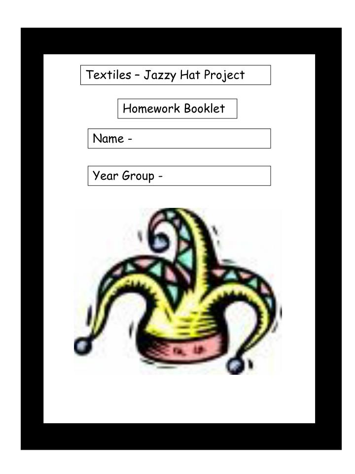 project group name