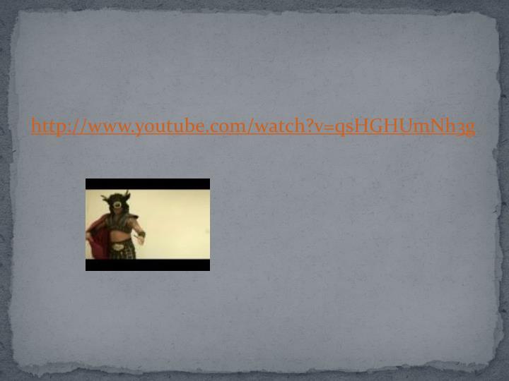 http://www.youtube.com/watch?v=qsHGHUmNh3g