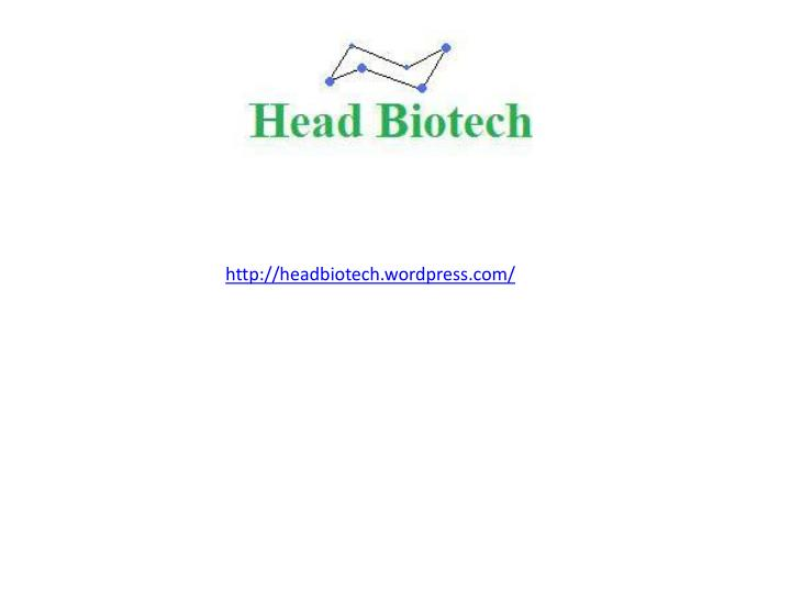 http://headbiotech.wordpress.com/